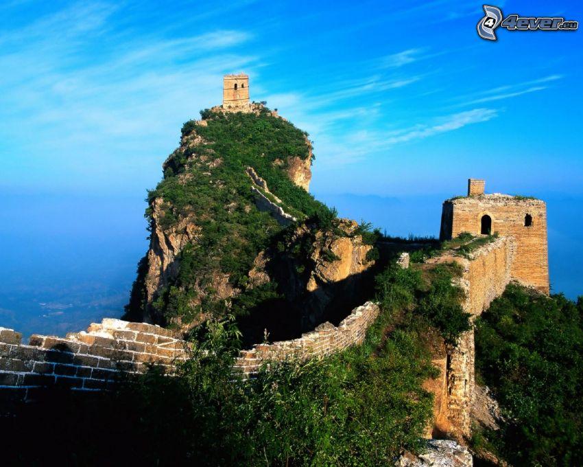 Murralla de China