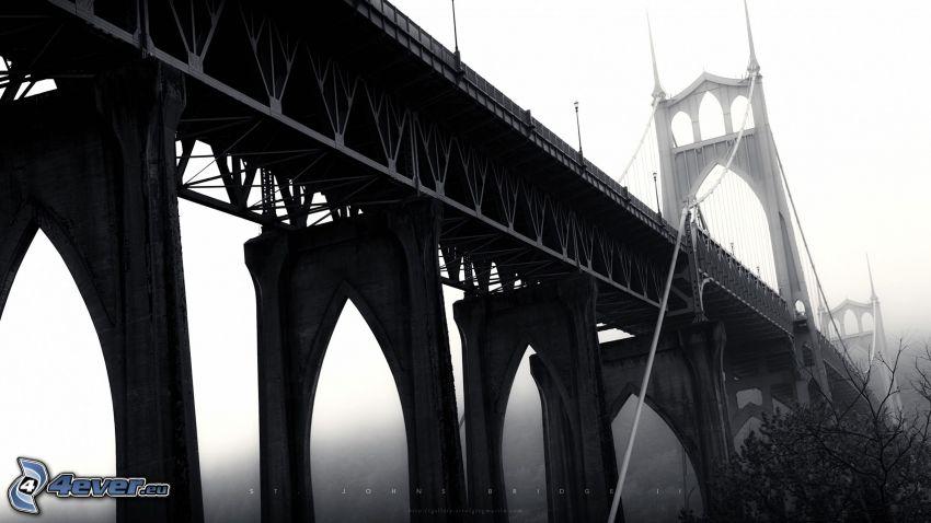 puente St. Johns