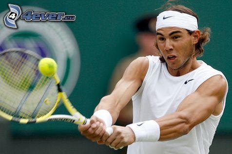 Rafael Nadal, Wimbledon, tenis