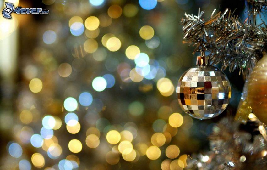 Bola de Navidad