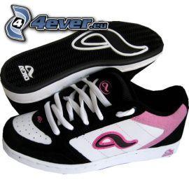 Adio, zapatos deportivos