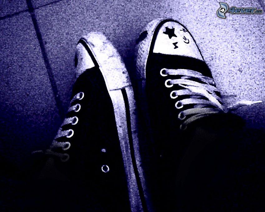 zapatos deportivos, botas de china