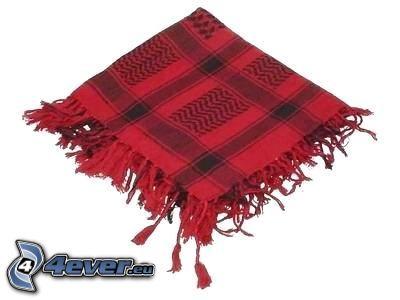 bufanda de arafat, bufanda