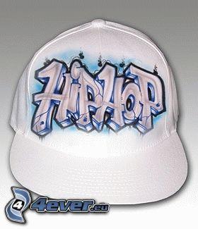 hip hop, gorro