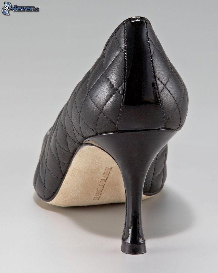 Manolo Blahnik zapatos de gala