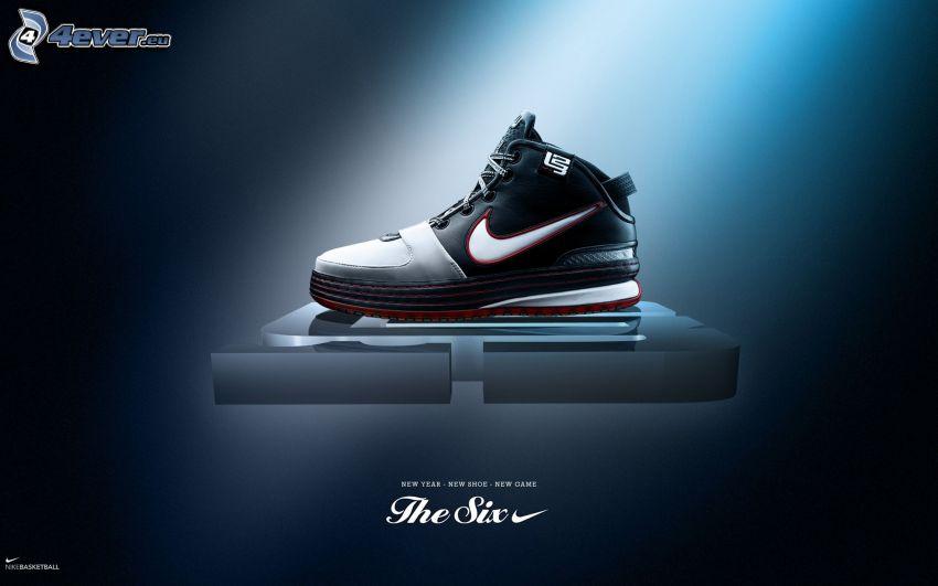zapatilla de deporte, Nike