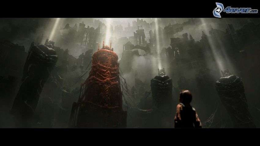 Black Soulstone, Diablo 3
