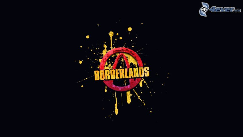 Borderlands, logo