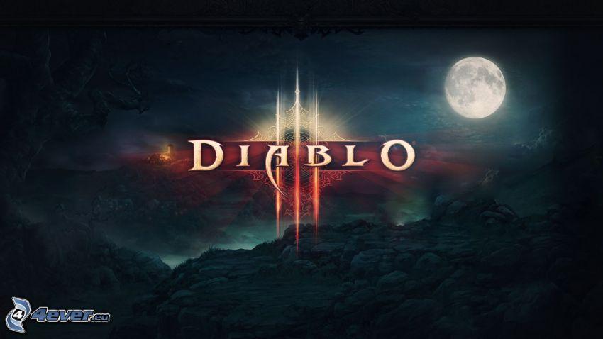 Diablo 3, mes