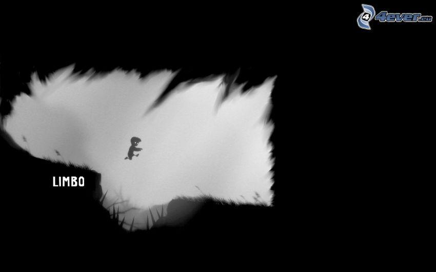 Limbo, figurita