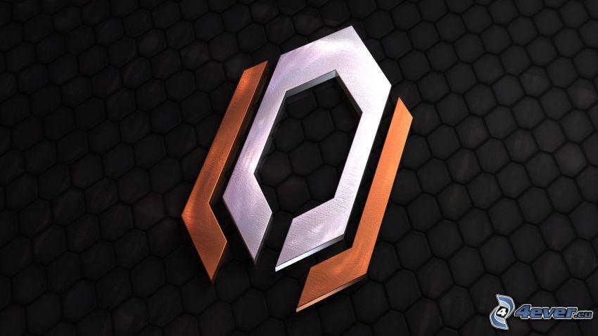 Portal, hexágonos