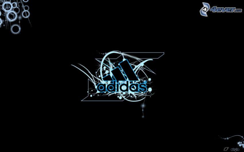 Adidas, arte digital