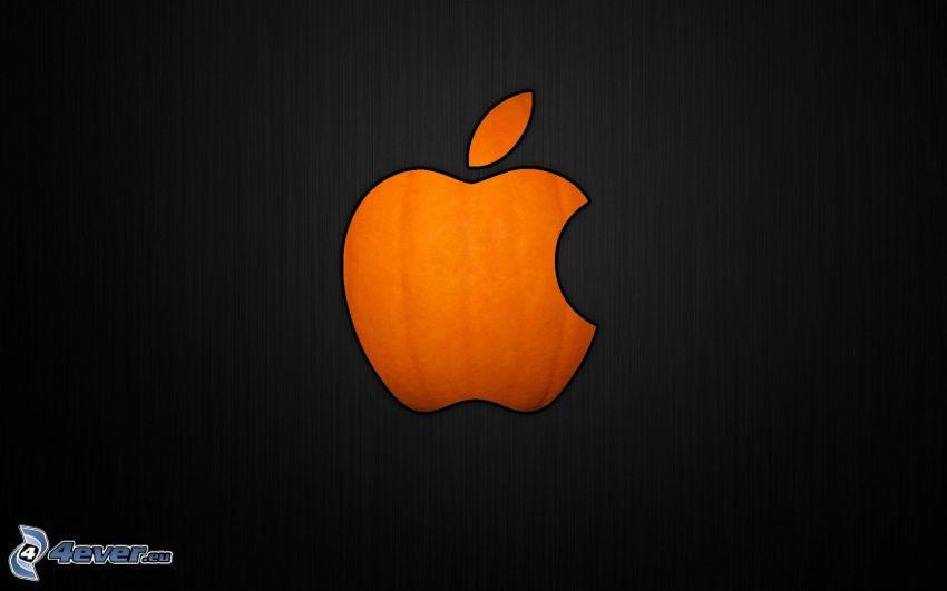 Apple, calabaza