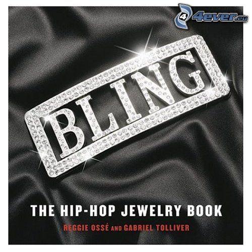 bling, hip hop