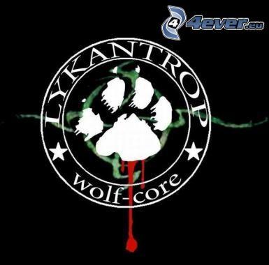 Lykantrop, wolf-core