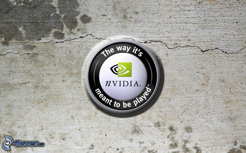 nVidia, grieta