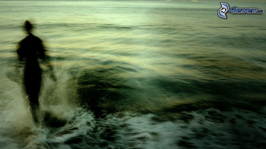 mar, figura