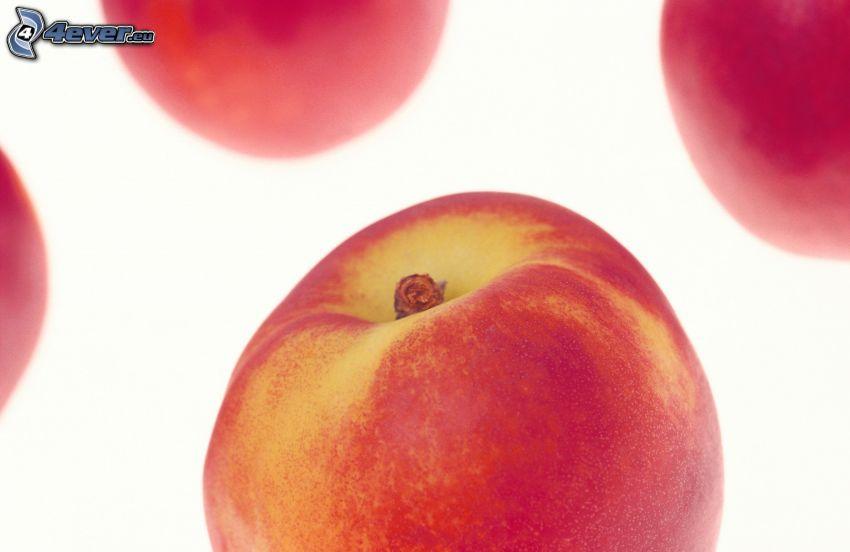 nectarinas