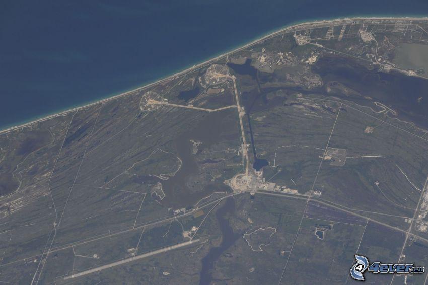 Centro espacial John F. Kennedy, NASA