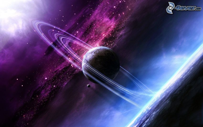 planeta, universo