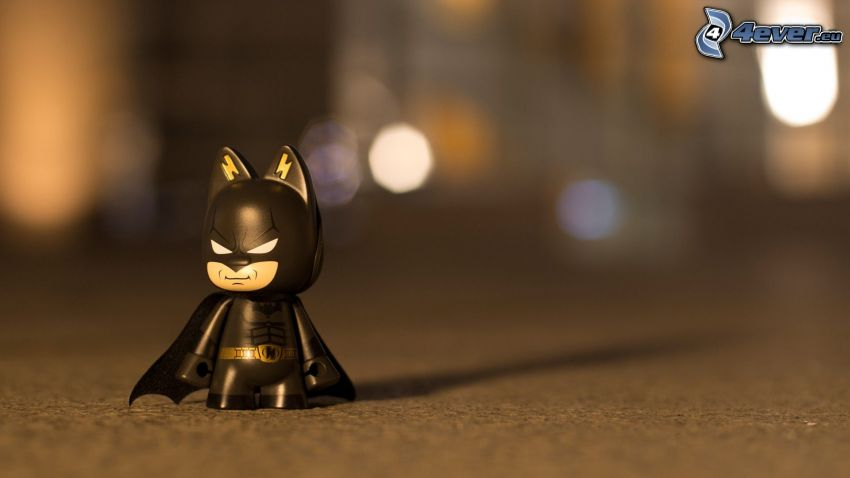 Batman, figurita