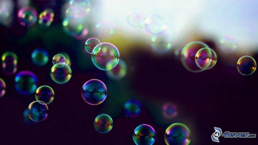 burbujitas