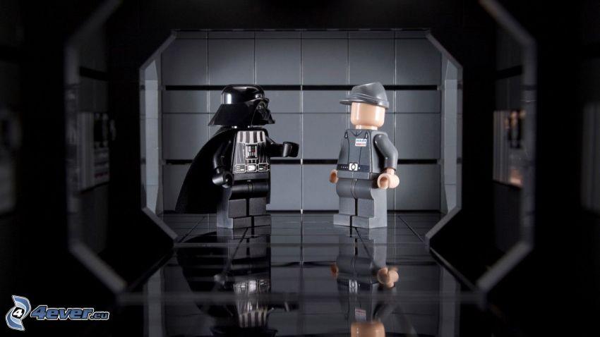 caracteres, Star Wars
