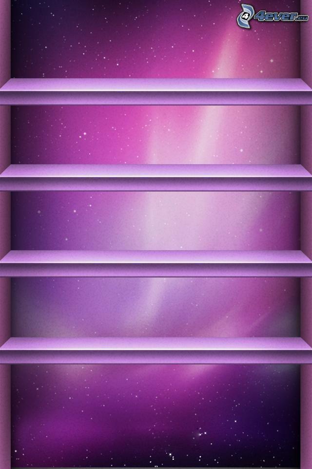 estantes, universo
