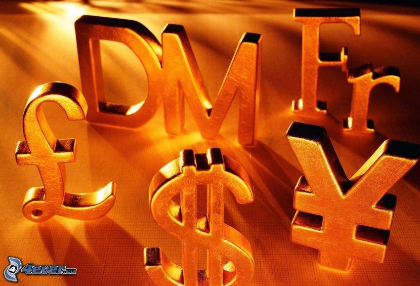 letras, 3D