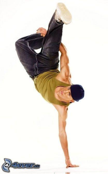 Channing Tatum, hip hop, baile, freez, breakdance