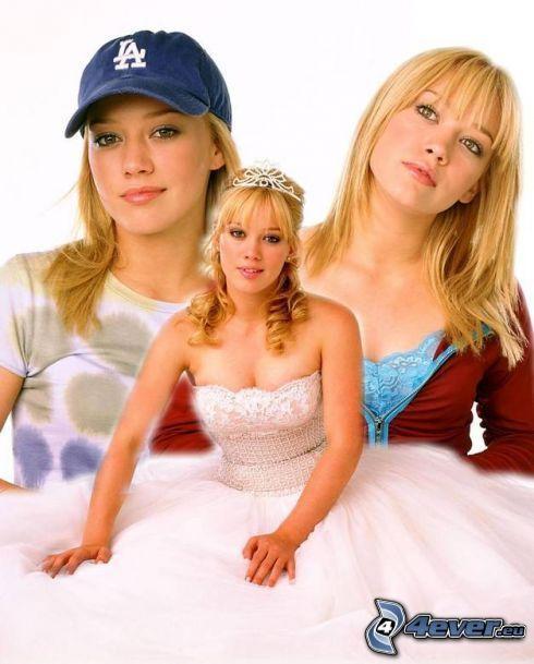 Hilary Duff, A Cinderella Story