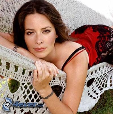 Holly Marie Combs, Charmed