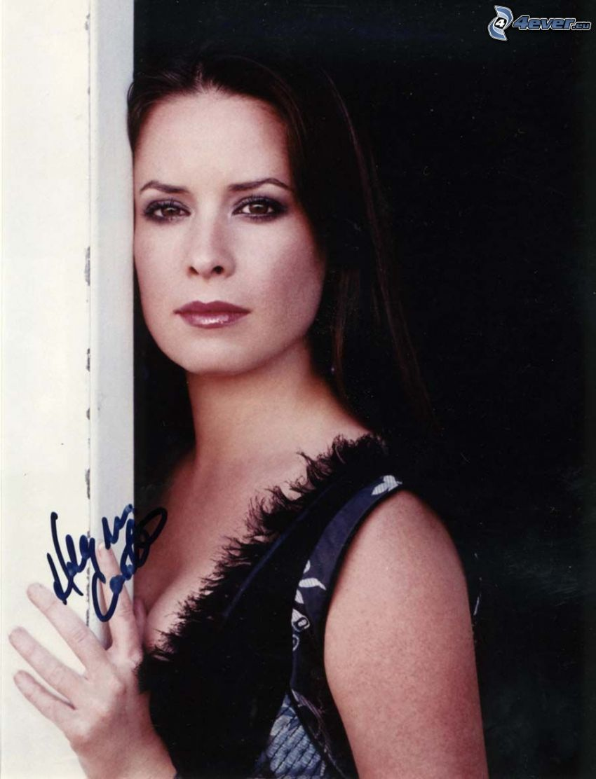 Holly Marie Combs, Piper Halliwell, actriz, Charmed