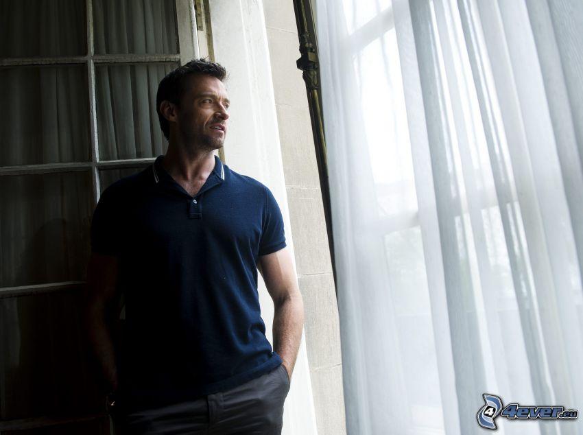 Hugh Jackman, cortina