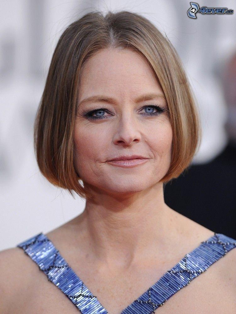Jodie Foster
