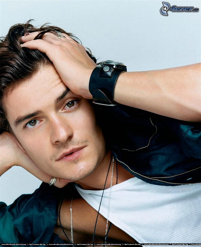 Orlando Bloom, actor