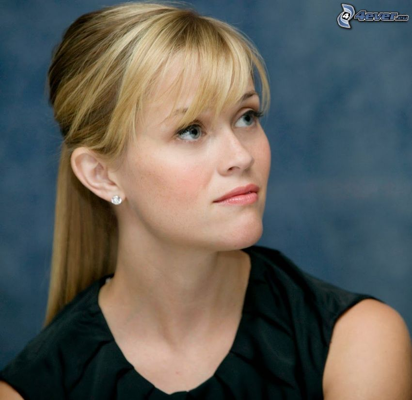 Reese Witherspoon, mirada