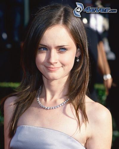 actriz, Alexis Bledel