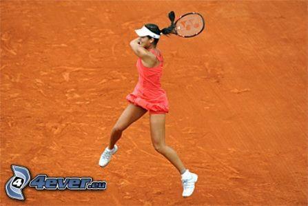 Ana Ivanovic, tenis, Roland Garros