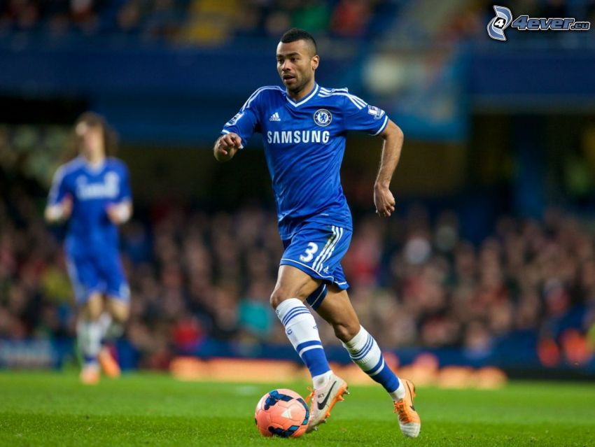 Ashley Cole, futbolista, fútbol