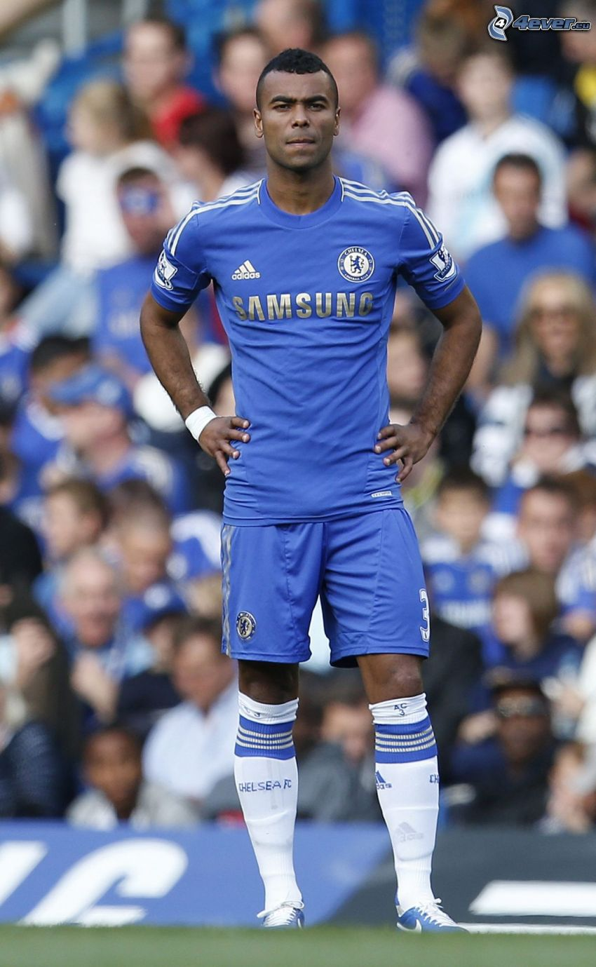 Ashley Cole, futbolista