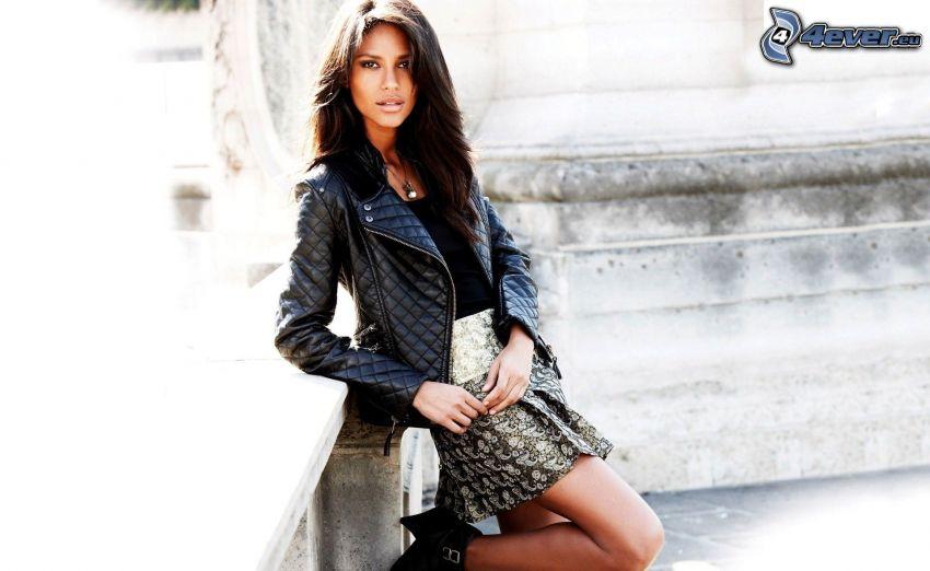 Emanuela de Paula, modelo