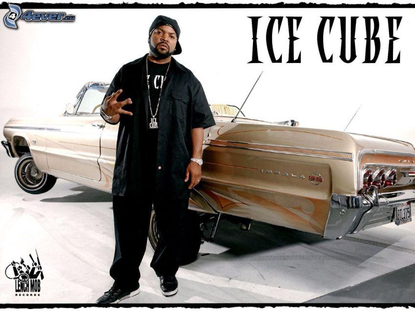 Ice Cube, hip hop