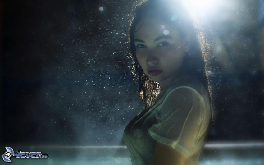 Jackie Martinez, luz