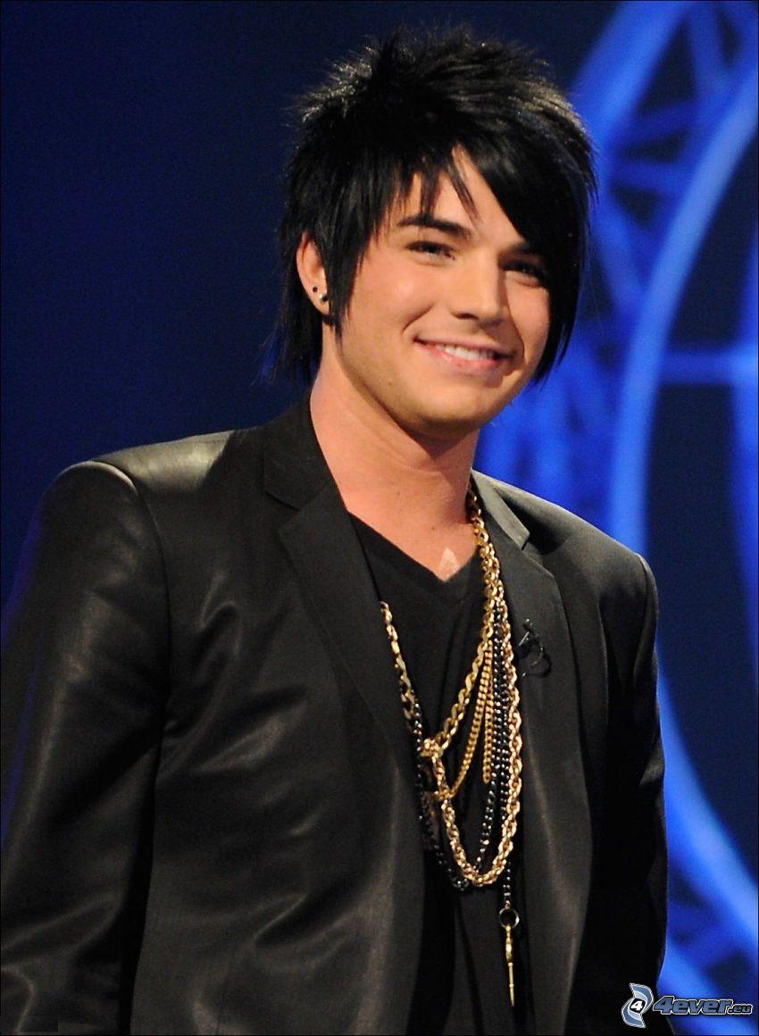 Adam Lambert, collares