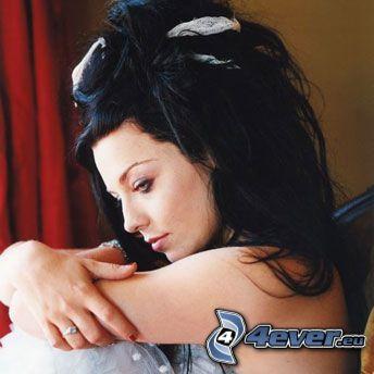 Amy Lee, Evanescence, cantante, música