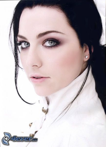 Amy Lee, Evanescence, cantante