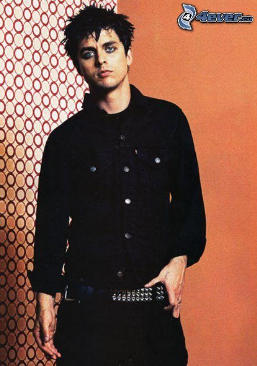 Billie Joe Armstrong, Green Day