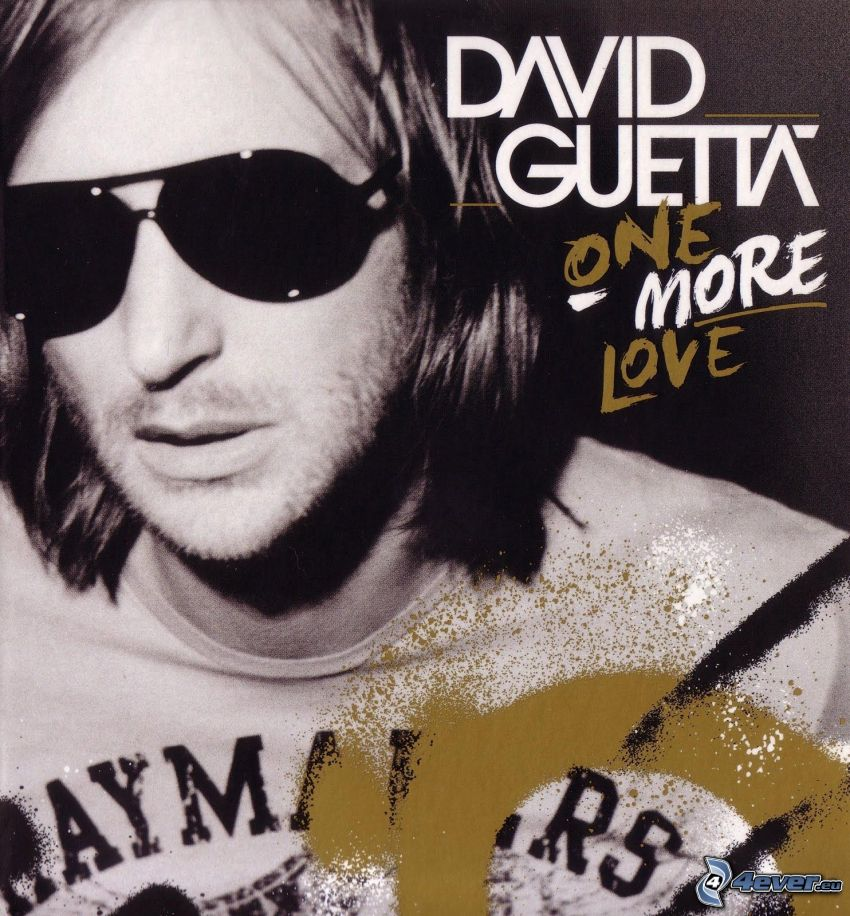 David Guetta, One More Love