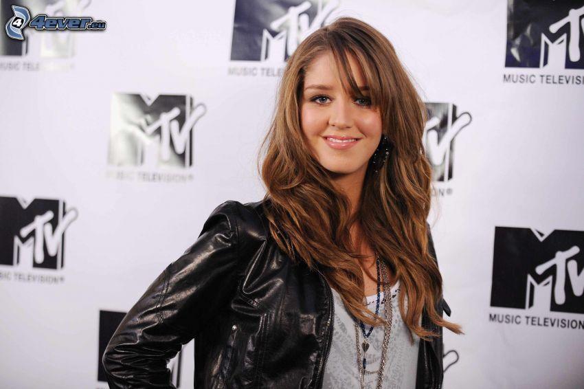 Esmee Denters, MTV